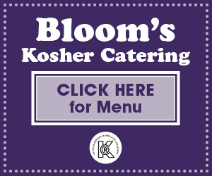 Blooms Catering