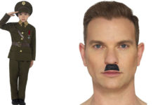 Holocaust-Themed Costume