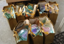 Shofar Factory packages.