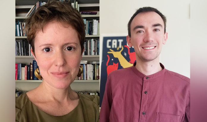 Adriana X. Jacobs and Alex Moshkin have organized an online event series that highlights the diversity of poetic voices from Israel/Palestine through the lens of translation.