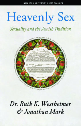 Dr. Ruth's new paperback