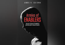 "Cover of ""Army of Enablers"" by Amos Guiora"