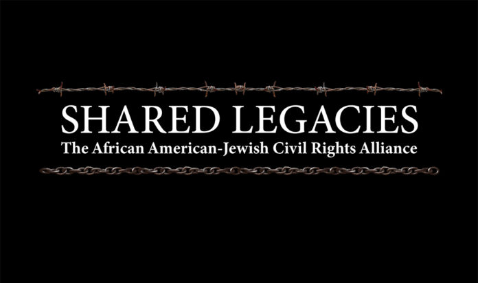 Shared Legacies: The African American-Jewish Civil Rights Alliance