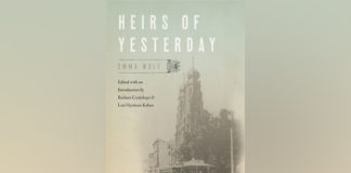 Heirs of Yesterday