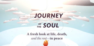 Journey of the Soul Course