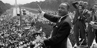 """""""Martin Luther King Jr National Historic Site"""""""
