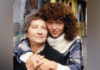 Joan Micklin Silver with Amy Irving in Crossing Delancey