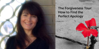 Susan Shapiro and Book Cover