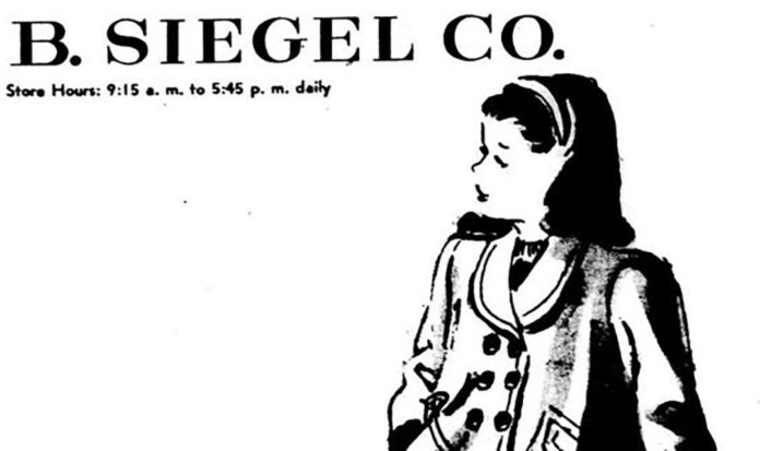 B. Siegel Co.