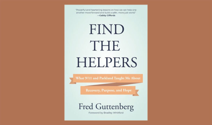 Find the Helpers cover