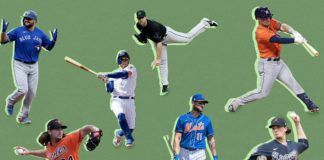 Some Jewish MLB players are poised for breakout seasons in 2021. (