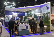 MIBA at the International Defense Expo in Abu Dhabi