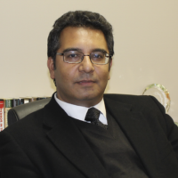 Saeed A. Khan