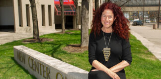 Jodee Raines is New Detroit's first COO