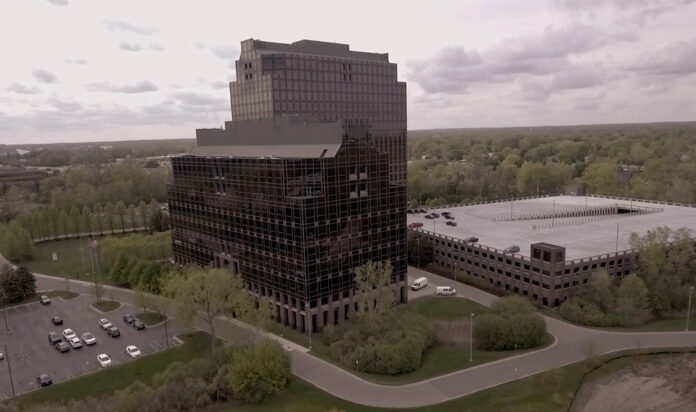Telemus offices are in Southfield.