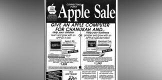 Apple Sale from JN ad