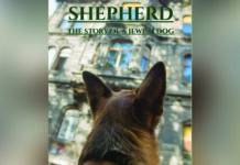Shepard: THe Story of the Jewish Dog