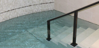 Local women look forward to having a nearby mikvah.
