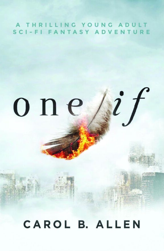 One if: a fantasy of Virago