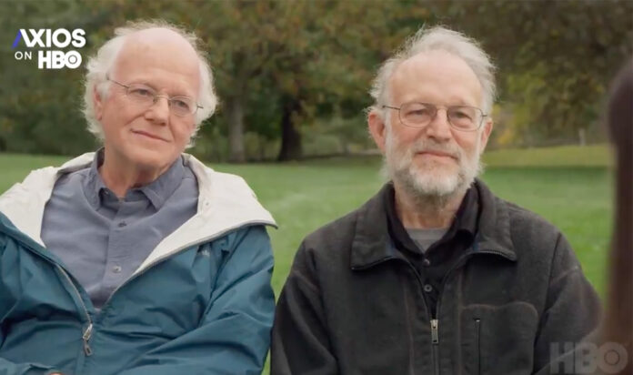 Ben Cohen and Jerry Greenfield, who founded Ben & Jerry's in 1978, spoke about the company's decision to stop selling ice cream in the West Bank in an interview with Axios released Sunday.